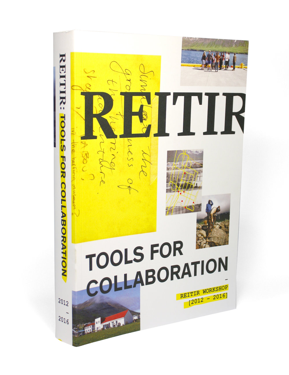 REITIR: Tools For Collaboration – Siglufjörður (IS)