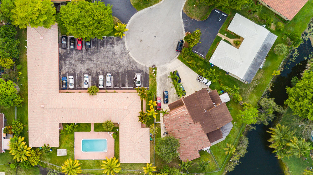 REAL ESTATE PROPERTY - Crisp visuals of your 'for sale' property, a sales video highlighting the best features of a property for out-of-town buyers, a summary of your real estate expertise? Drones can achieve all this and more.