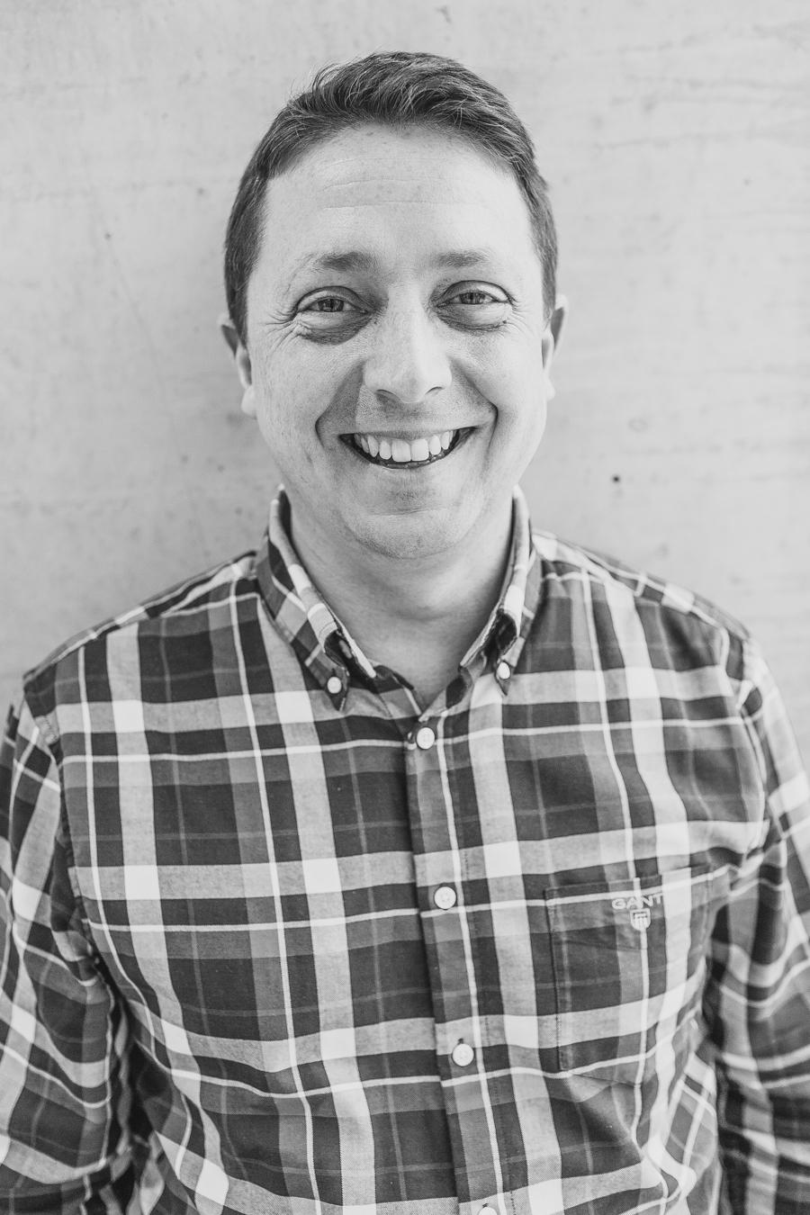 Anders Eloff | arkitekt MSA | delägare 031 - 303 44 01  anders@qpg.se