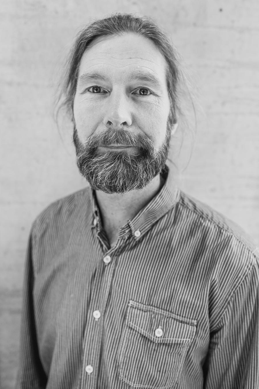 Petter Lodmark | arkitekt MSA | delägare 031 - 303 44 15  petter@qpg.se