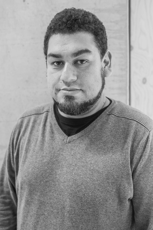 Rodrigo Cornejo | BIM-ansvarig 031 - 303 44 17  rodrigo@qpg.se