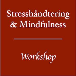 Stresshåndtering og Mindfulness