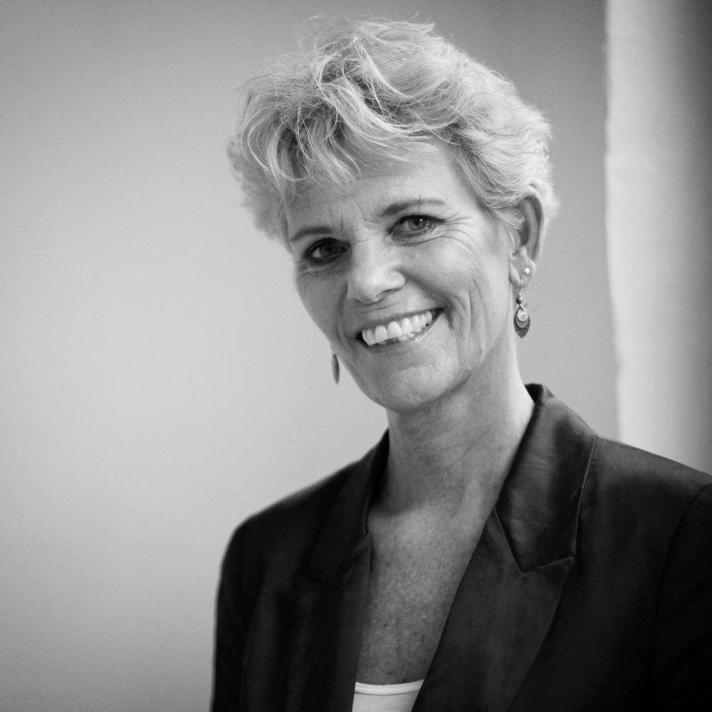 Anette Borgen - Følger dig tæt under hele uddannelsen.