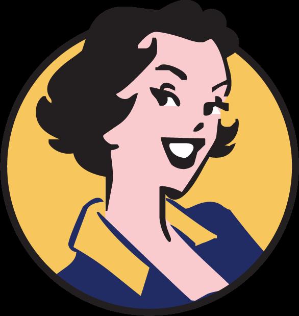 Sweet Mamas Logo