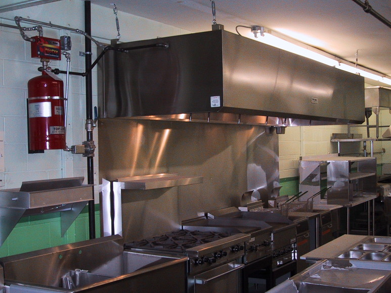 Top line for Best kitchen exhaust system