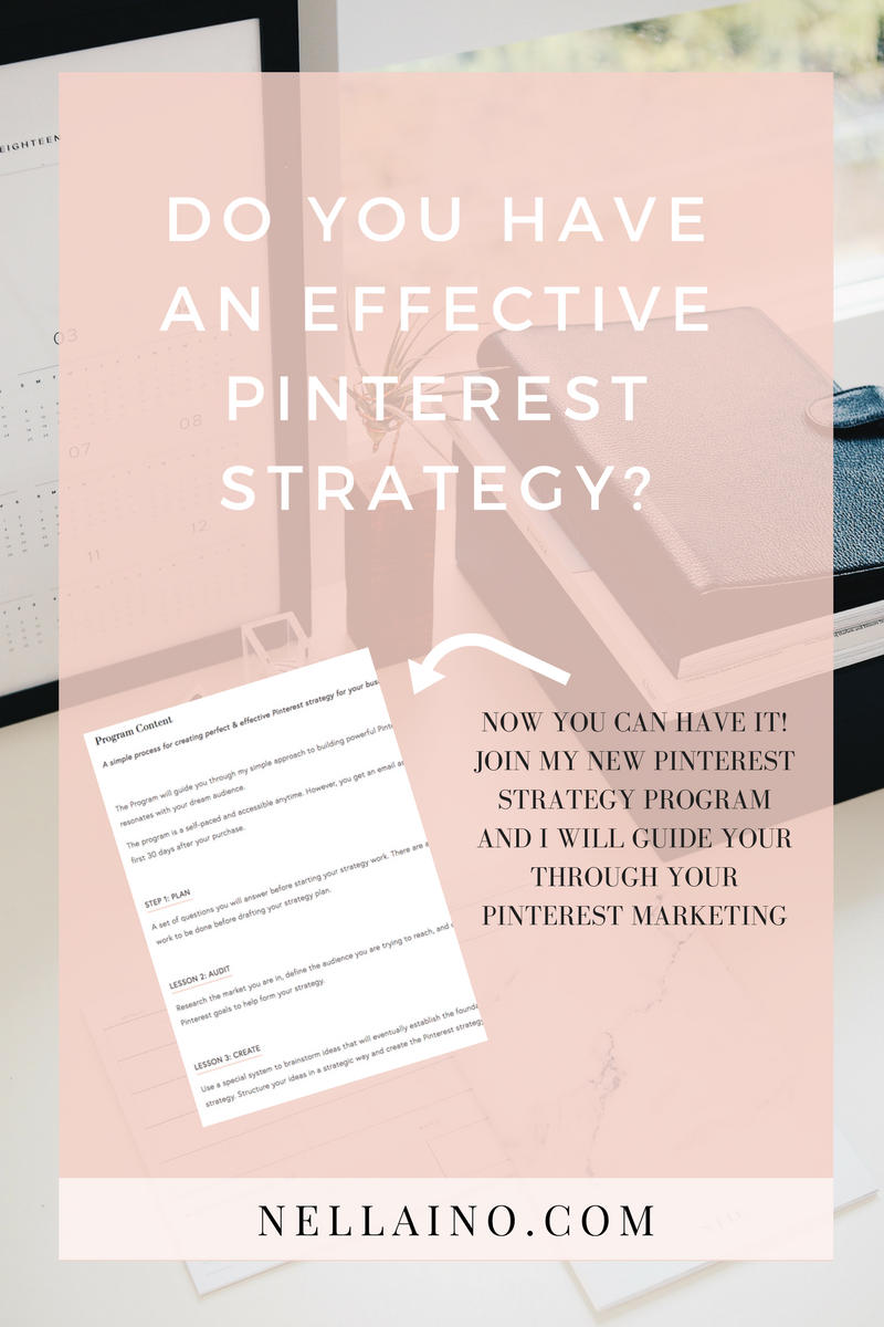 Pinterest strategy program by Nellaino. Hands-on method to create your perfect pinterest strategy and start seeing results. Join now_ www.nellaino.com%2Fpinterestservices #pintereststrategy #pinteresthelp #pinterestmar.png