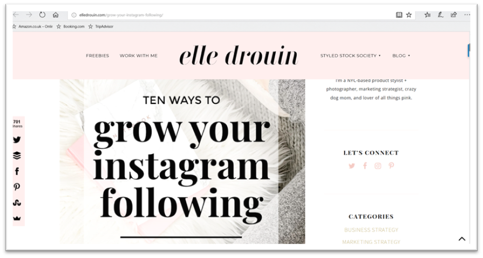 Instagram following, feed, limit, activity and hashtags