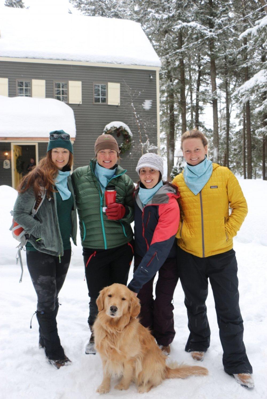 Winter 2017 Retreat.