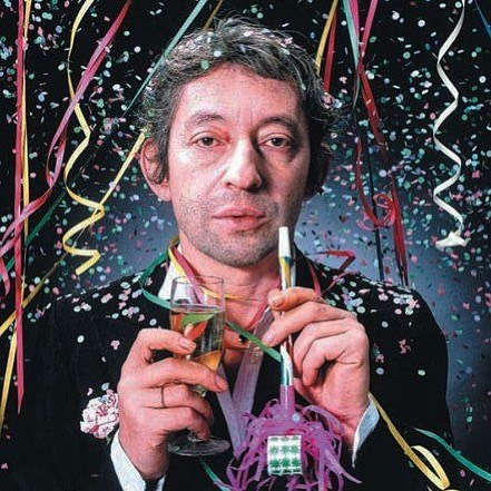 RÉVEILLON DE NOUVEL AN . . Tonight's the night! Marking the end of 2018 and the start of 2019! We will be celebrating with our New Years Eve menu (plus Champagne, Cocktails and Wine... mais oui!) and we look forward to seeing you all soon #newyearseve #sergegainsbourg #bringinginthenewyear #2018 #2019 #eastdulwich #celebration