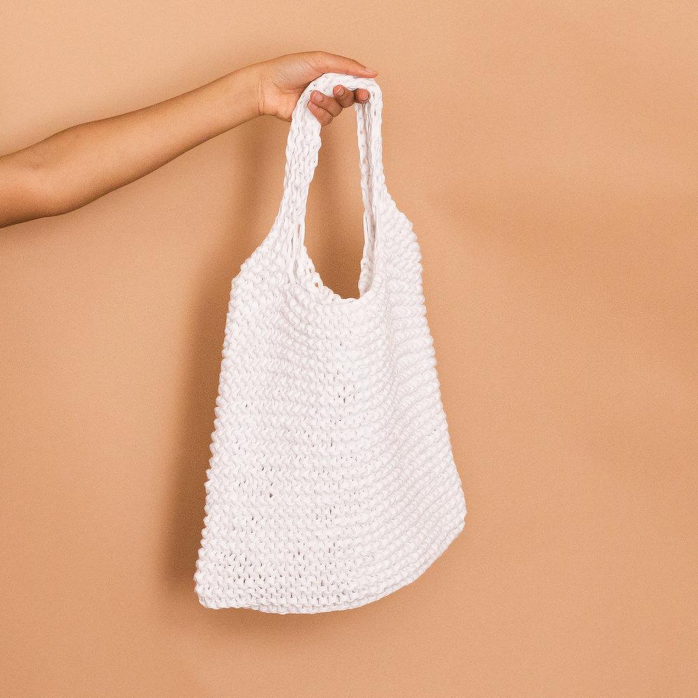 shoppers bag - £120