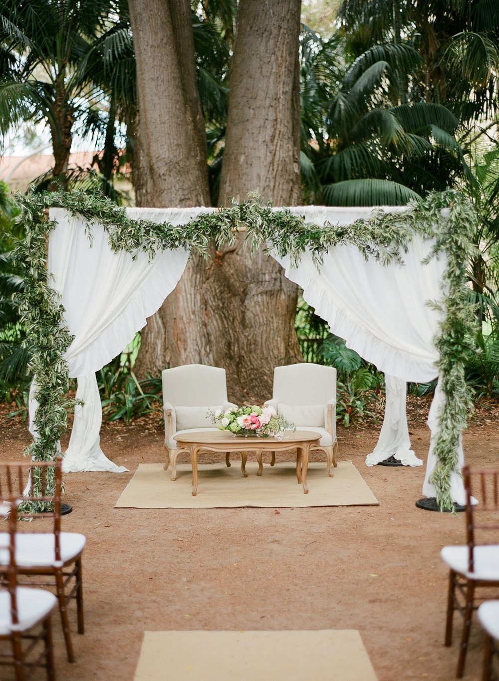 perth wedding ceremony hire