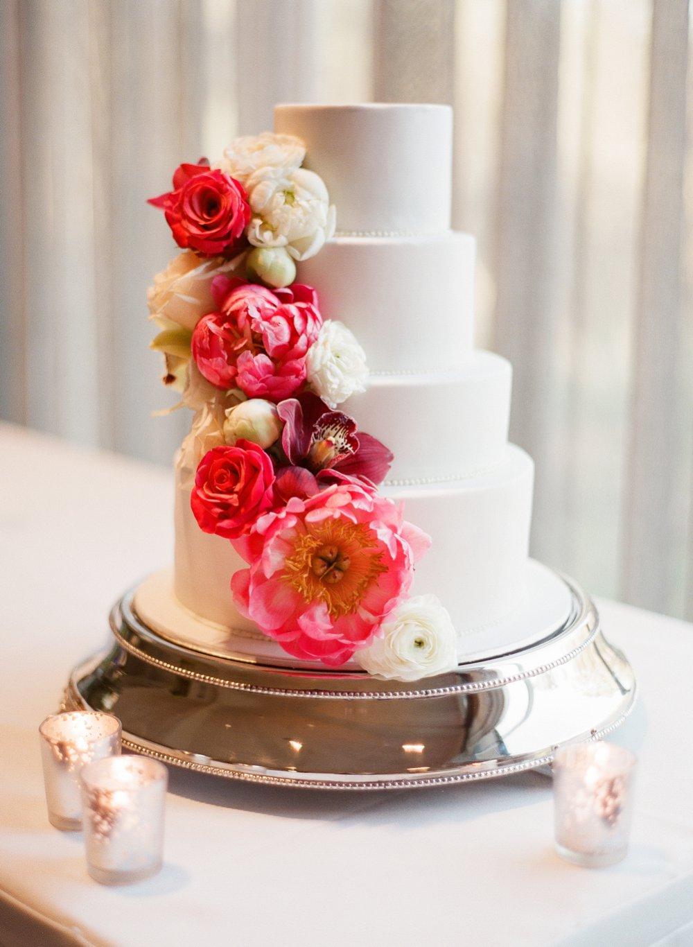 12 de la rosa cakes