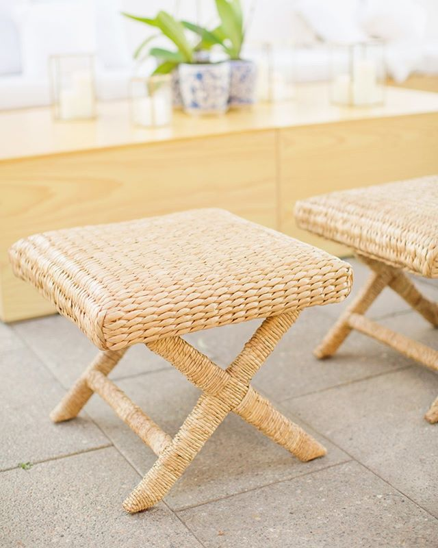 One of the best additions to our range, these beautiful low seagrass stools. Sturdy and wide enough that you feel secure but light enough to move around to the best conversation (or the prettiest bridesmaid in the room :)⠀⠀⠀⠀⠀⠀⠀⠀⠀ .⠀⠀⠀⠀⠀⠀⠀⠀⠀ .⠀⠀⠀⠀⠀⠀⠀⠀⠀ .⠀⠀⠀⠀⠀⠀⠀⠀⠀ .⠀⠀⠀⠀⠀⠀⠀⠀⠀ . ⠀⠀⠀⠀⠀⠀⠀⠀⠀ #perthfurniturehire #furniturehireperth #weddingfurniturehire #weddingfurniturehireperth #perthwedding #perthweddings #perthbride #perthweddinghire #weddinghireperth #perthweddingstylist #weddingstyling #perthweddingstyling #eventplannerperth #pertheventplanner #weddingstylistperth #perthevents #weddinginspiration #elegantwedding