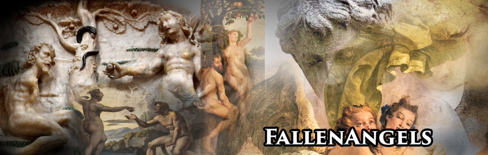 FALLEN ANGELS WEB SITE