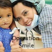 OPERATION SMILE  - Correcting Facial Deformities