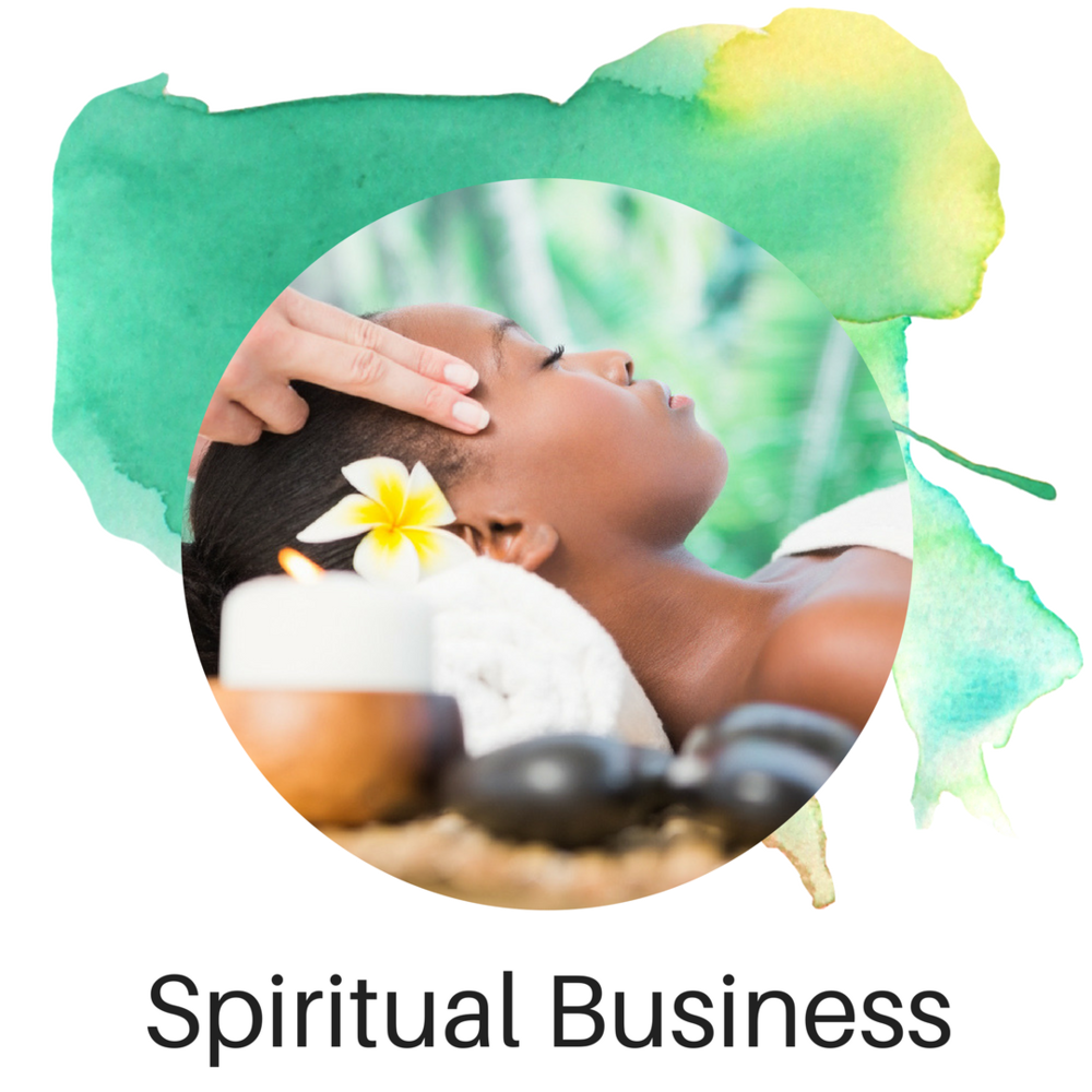 Spiritual Business PDF Guide