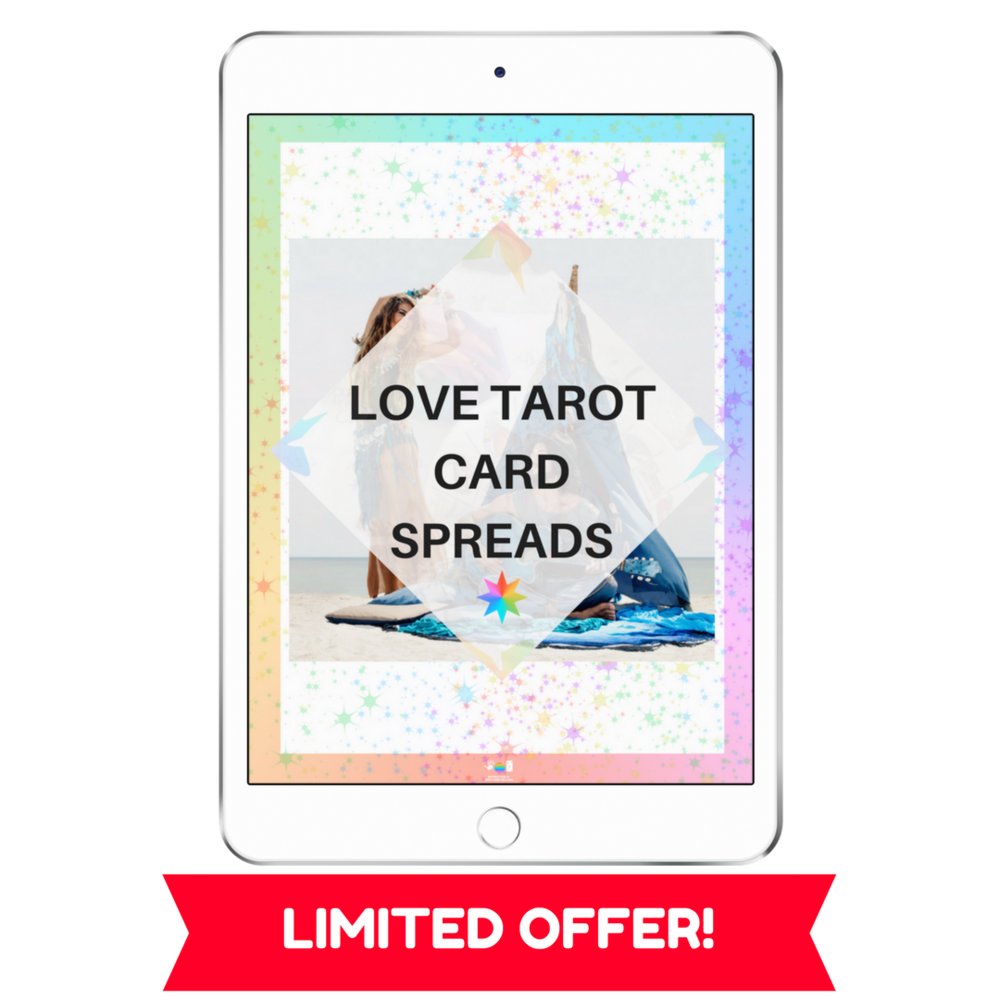 LIMITED OFFER! Love Tarot spreads.png