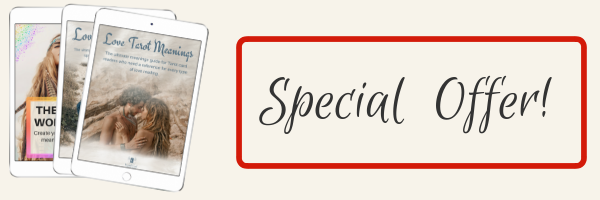 Divination and Fortune-Telling special offer Email Header.png