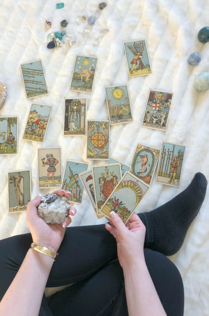 Marriage is a popular subject in Tarot card reading, hence why learning which Tarot cards predict love and marriage is important.