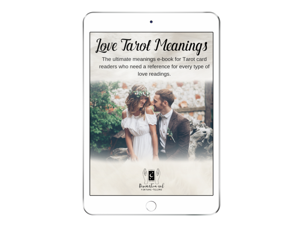 The Love Tarot Meanings e-book on iPad.png