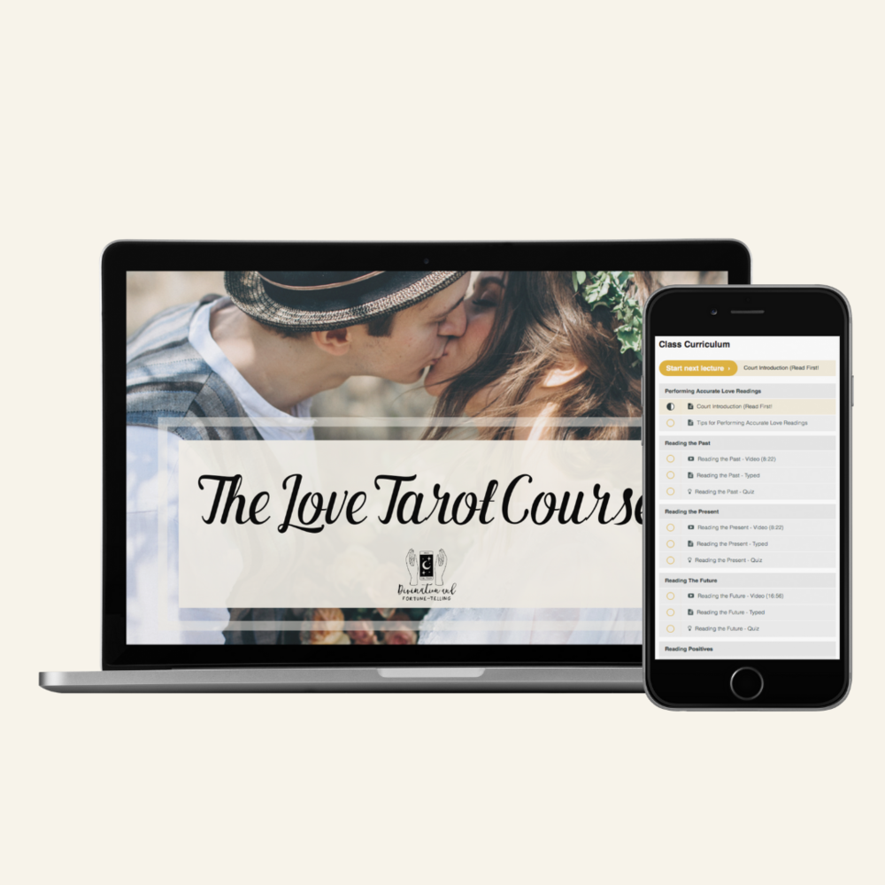 Love Tarot Meanings - Bundle Contents-4.png