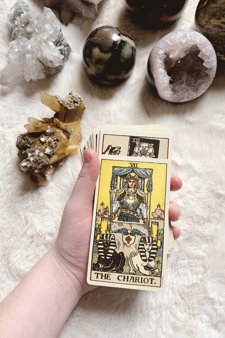 Meanings Of Mythological Creatures On Tarot Cards Lisa Boswell