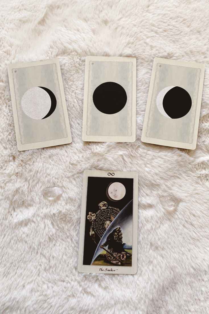 Planet Correspondences in Astrology and Tarot — Lisa Boswell