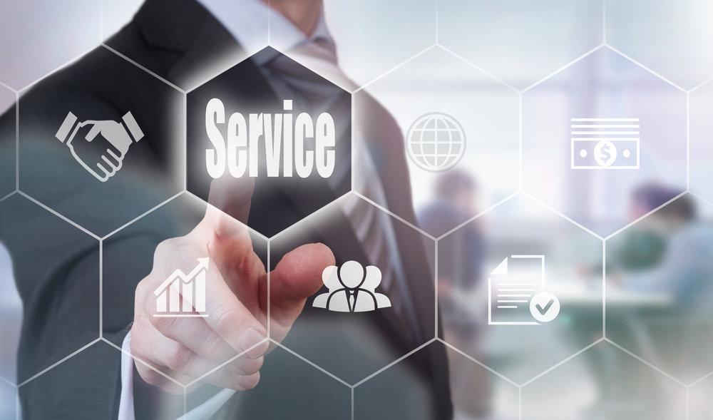 Splunk Remote Services