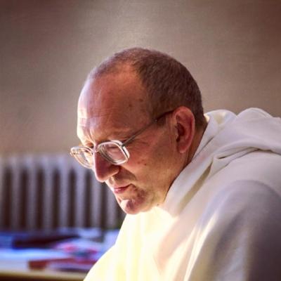 Père Louis-Marie de Blignières, fondateur