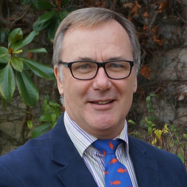 Andrew Roberts-Wray