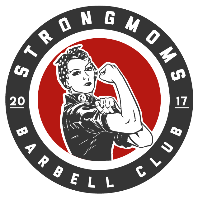 StrongMoms Barbell Club