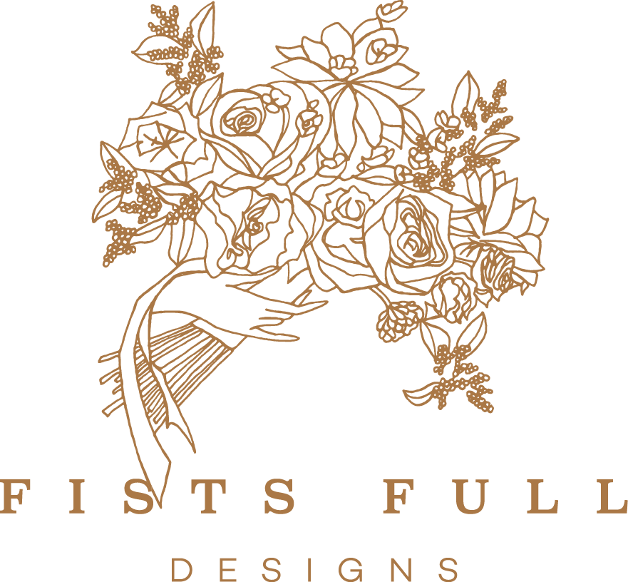 Fists Full Designs