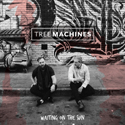 """Waiting On The Sun""  single cover art.  Click for hi-res."