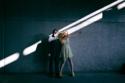 Dream System 8 (L-R): David Klotz,Erica Elektra. Photo credit:Polly Antonia Barrowman. Click for hi-res.