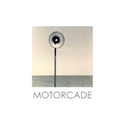 MOTORCADE   cover art.  Click for hi-res.