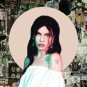 """  Pris""  single cover art. Click for hi-res."