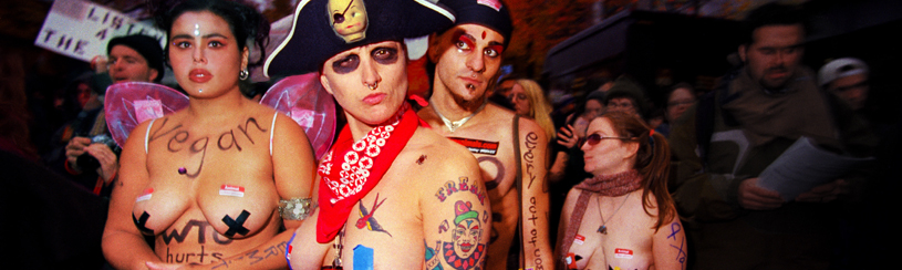 Queercore: How To Punk A Revolution