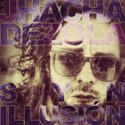 """""""Syn Illusión"""" EP    cover art.  Click for hi-res."""