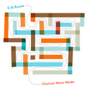 Choices Were Made   cover art.  Click for hi-res.