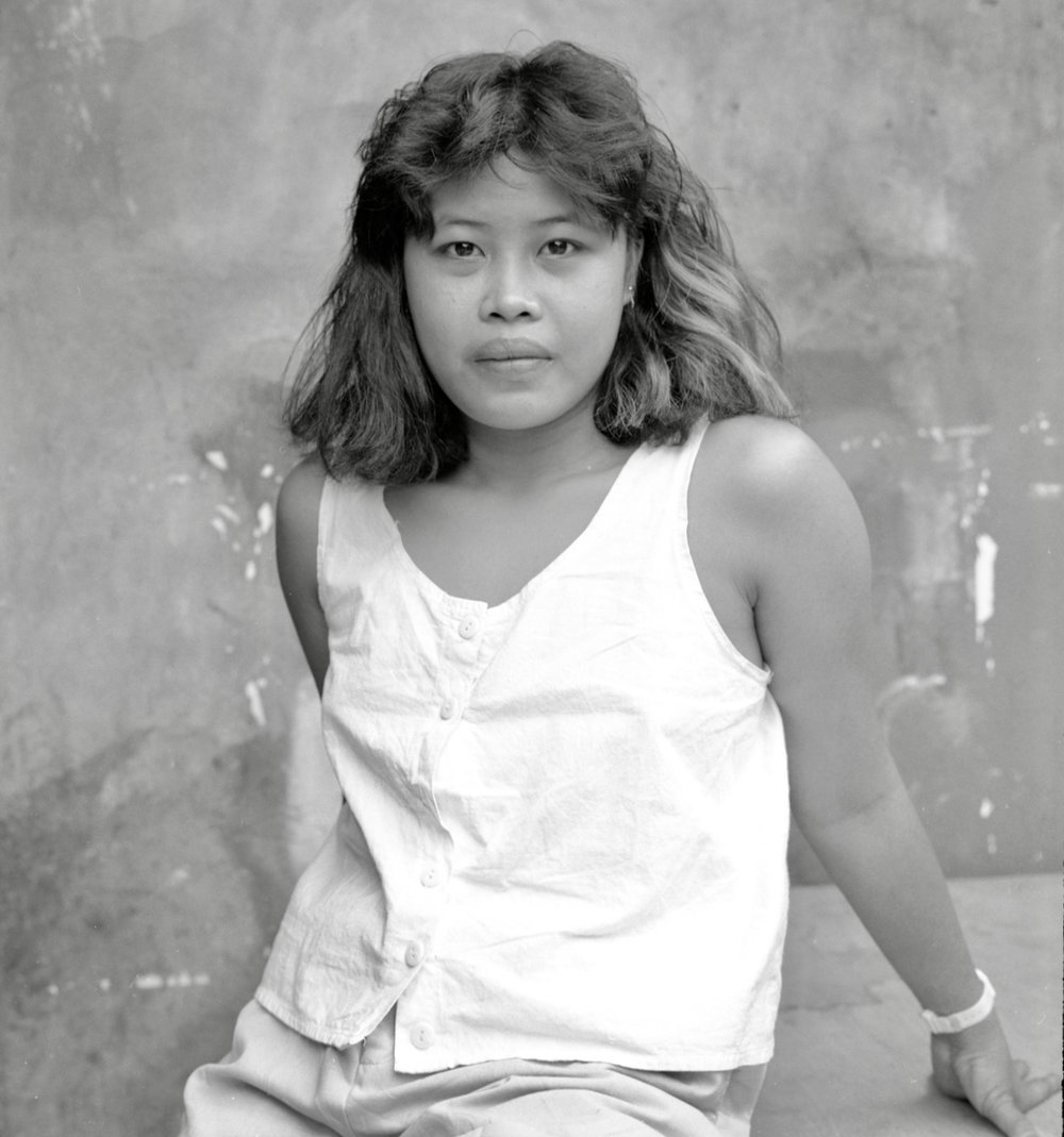 Peter's Friend, Subic City 1989