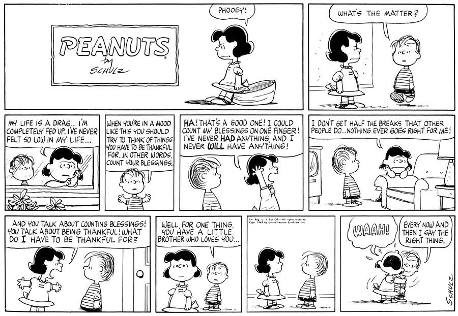 Peanutscomics