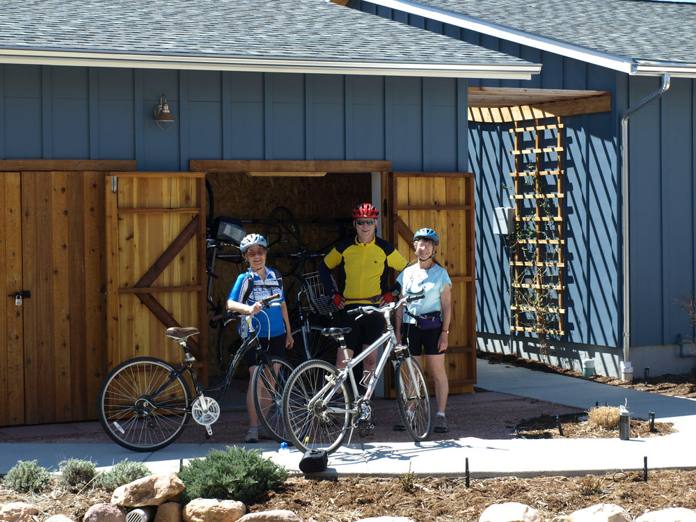 Silver Sage Cohousing, Boulder, CO