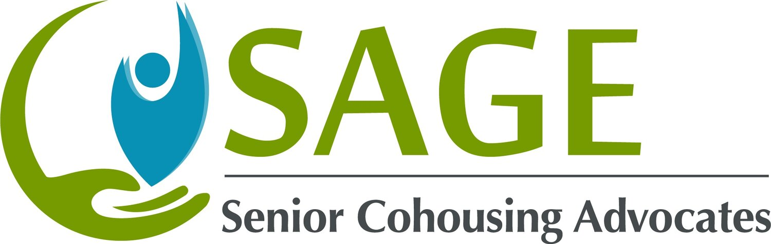SAGE Senior Cohousing Advocates