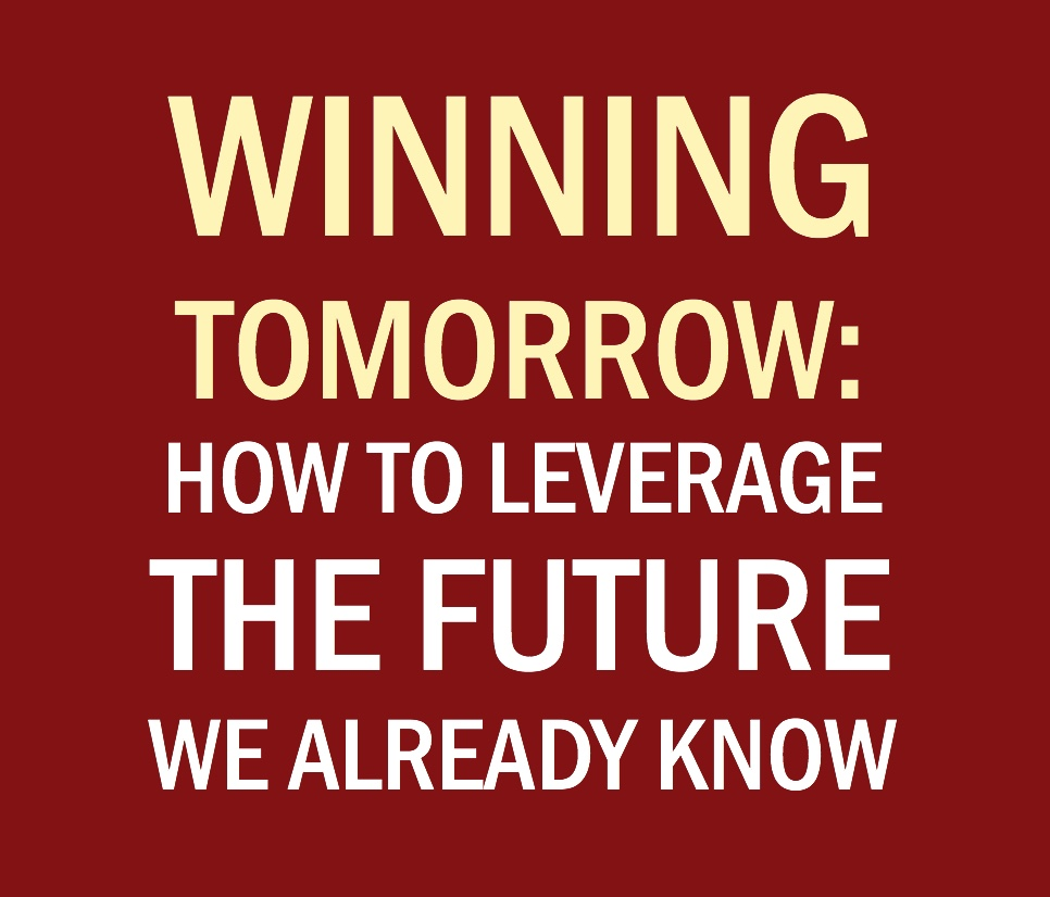 Winning Tomorrow