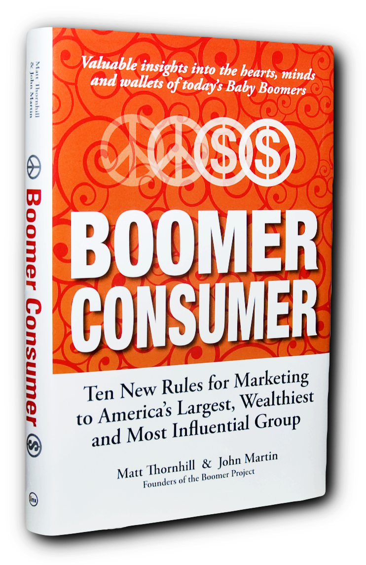 Published in 2007, this award-winning book still delivers valuable insights relevant today.