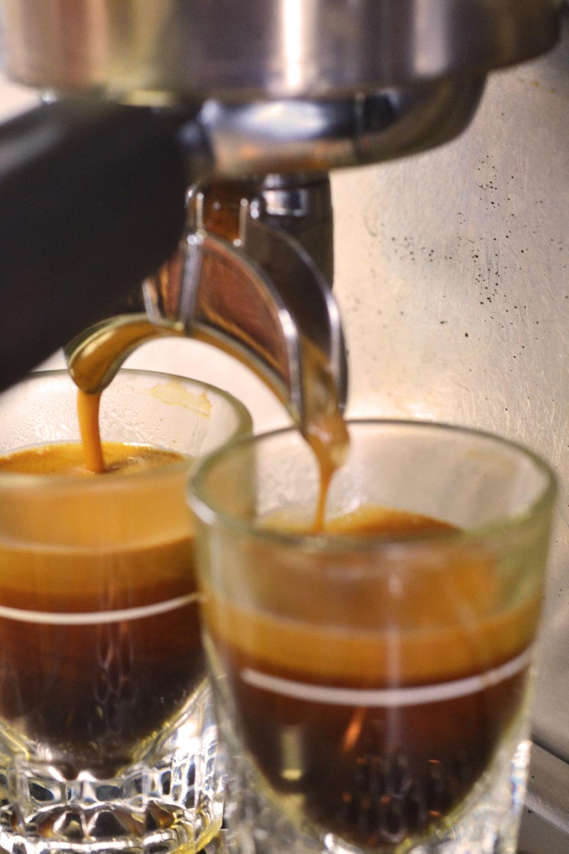 Espresso Coffee Tea Organic Local Understory Sandpoint Idaho