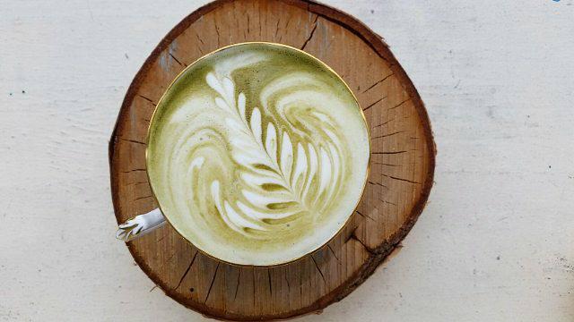 Emerald Cocoa