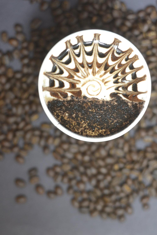 Coffee-Sunrise-Latte Art-Understory-Coffee-Sandpoint-Idaho.JPG