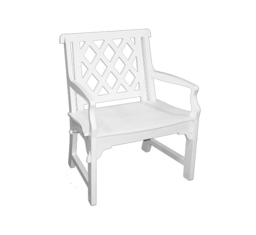 Bariatric Chair 500x458