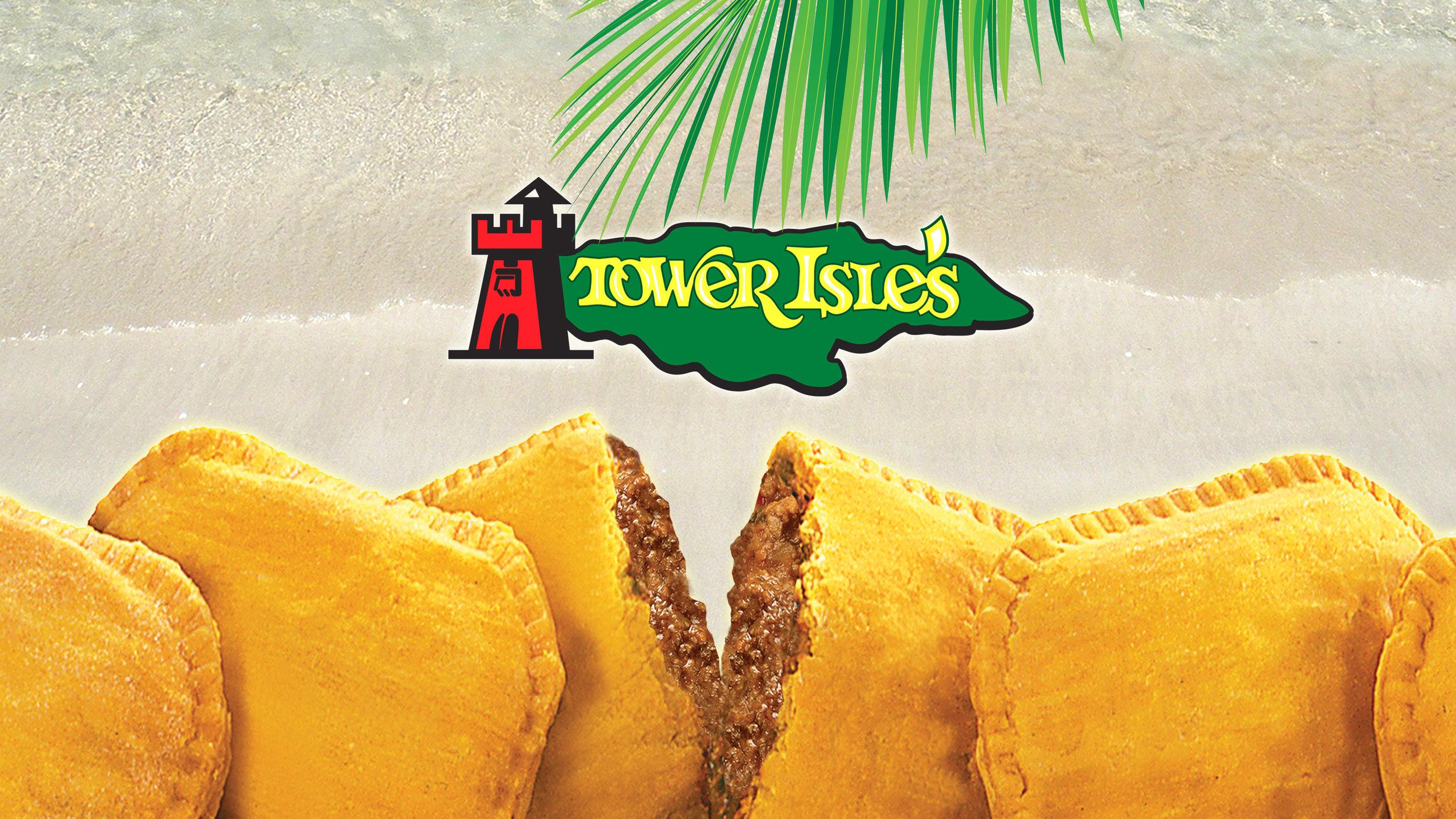 Foodservice — The Original Jamaican Style Patties
